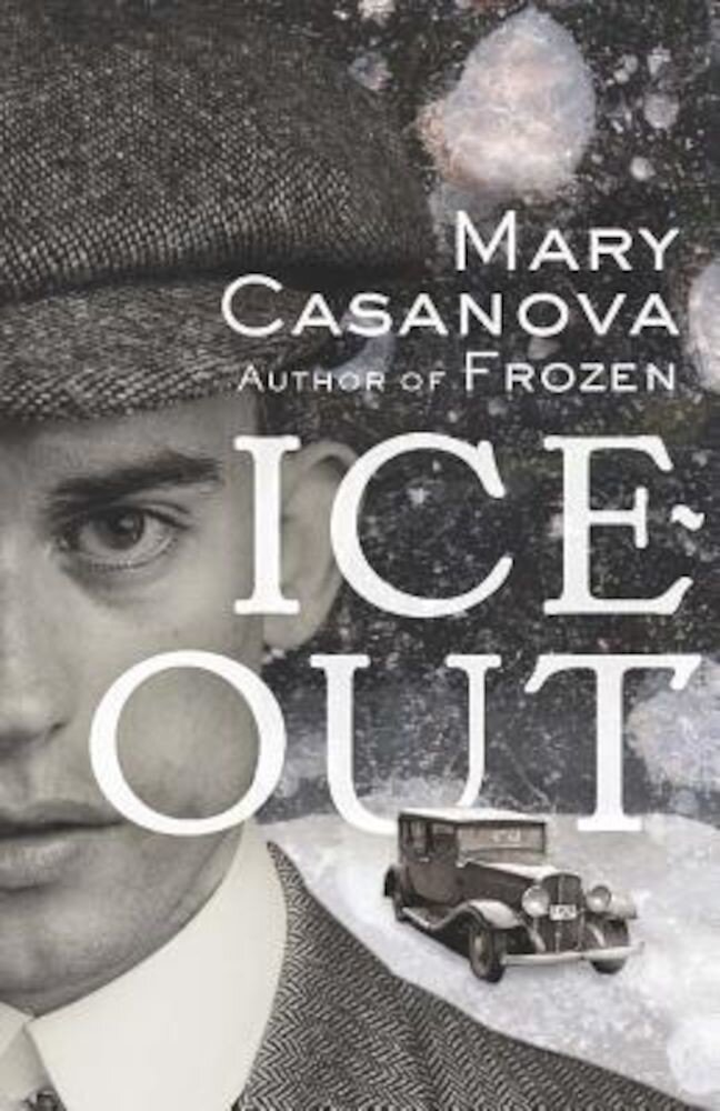 Ice-Out, Hardcover