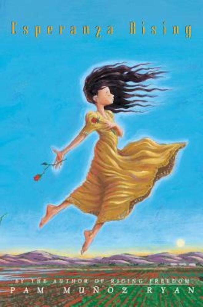 Esperanza Rising, Hardcover