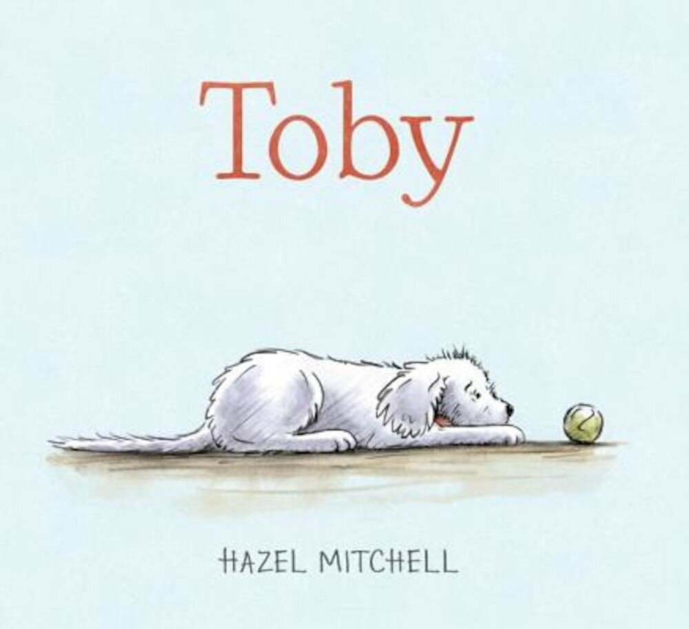 Toby, Hardcover