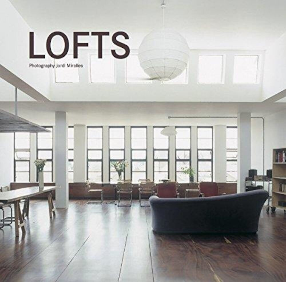 Konemann Loft: Lofts