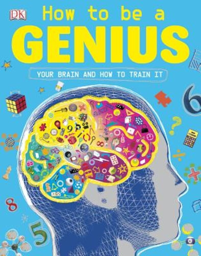 How to Be a Genius, Paperback