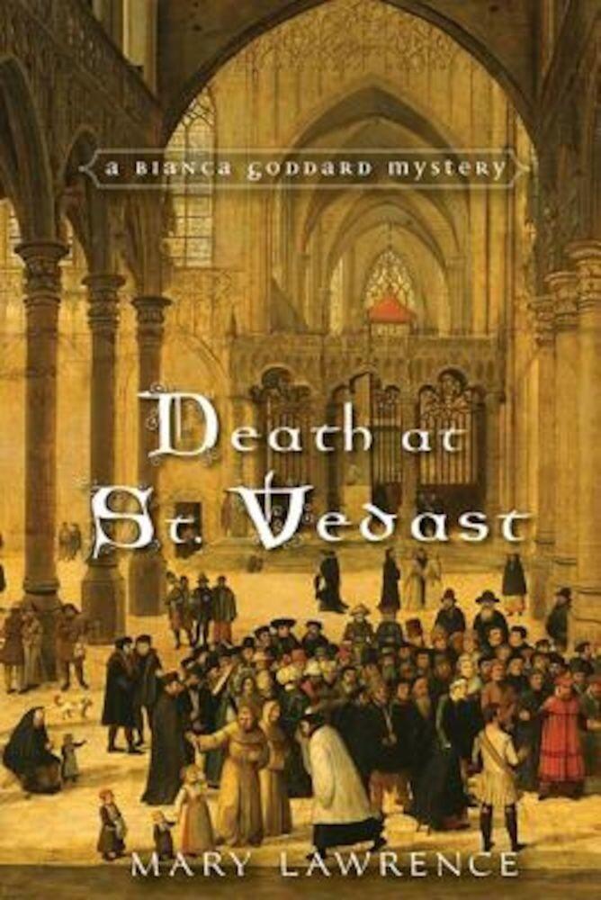 Death at St. Vedast, Paperback