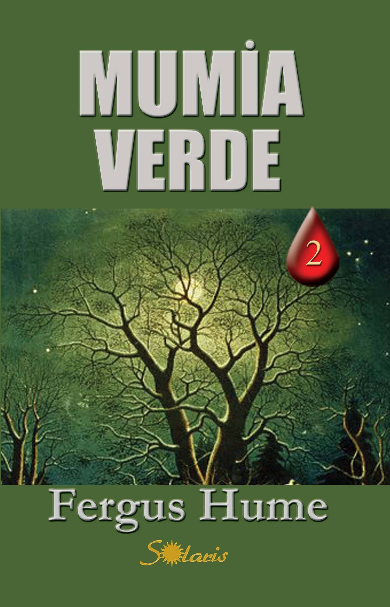 Mumia verde PDF (Download eBook)