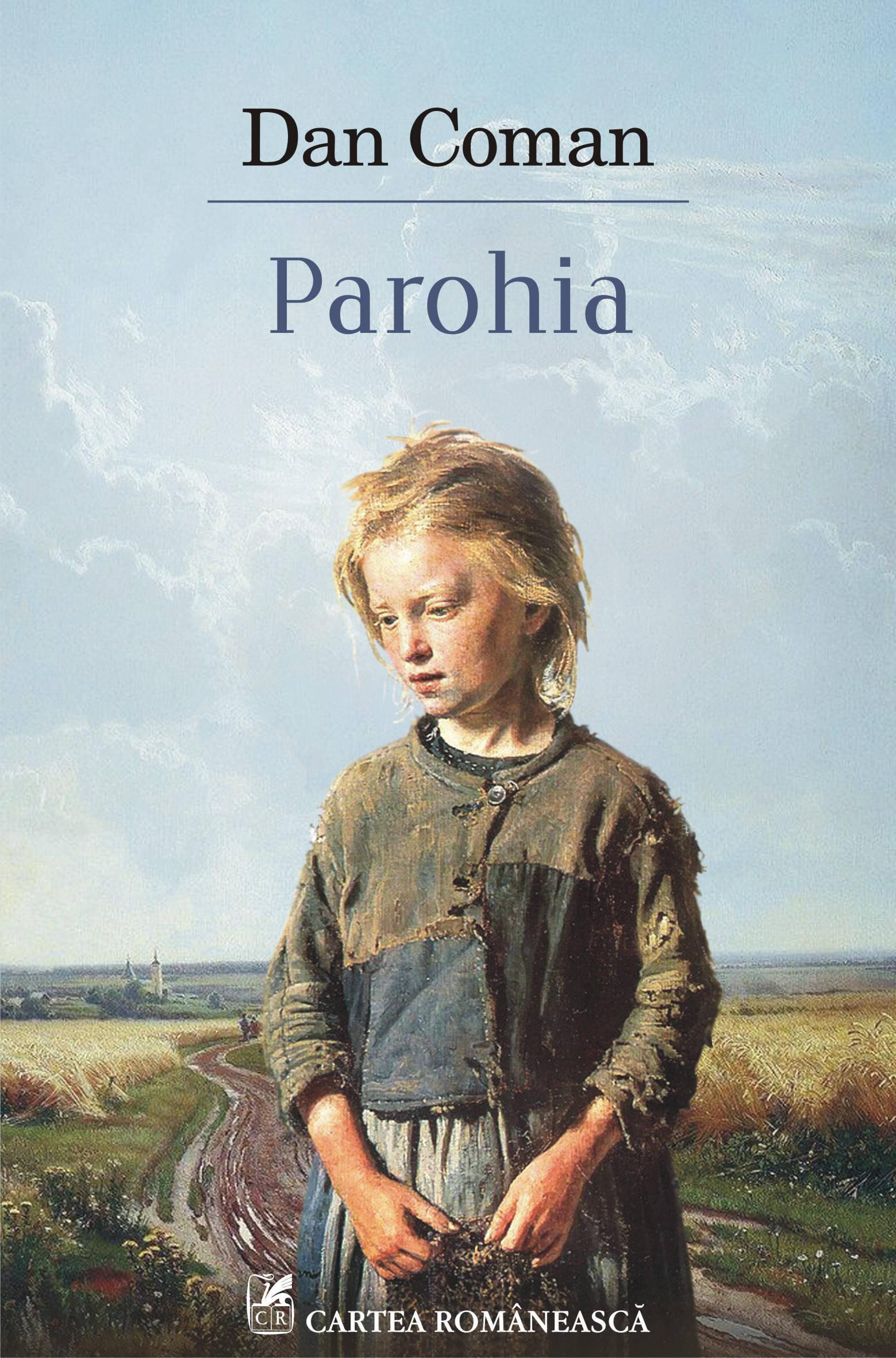 Parohia (eBook)