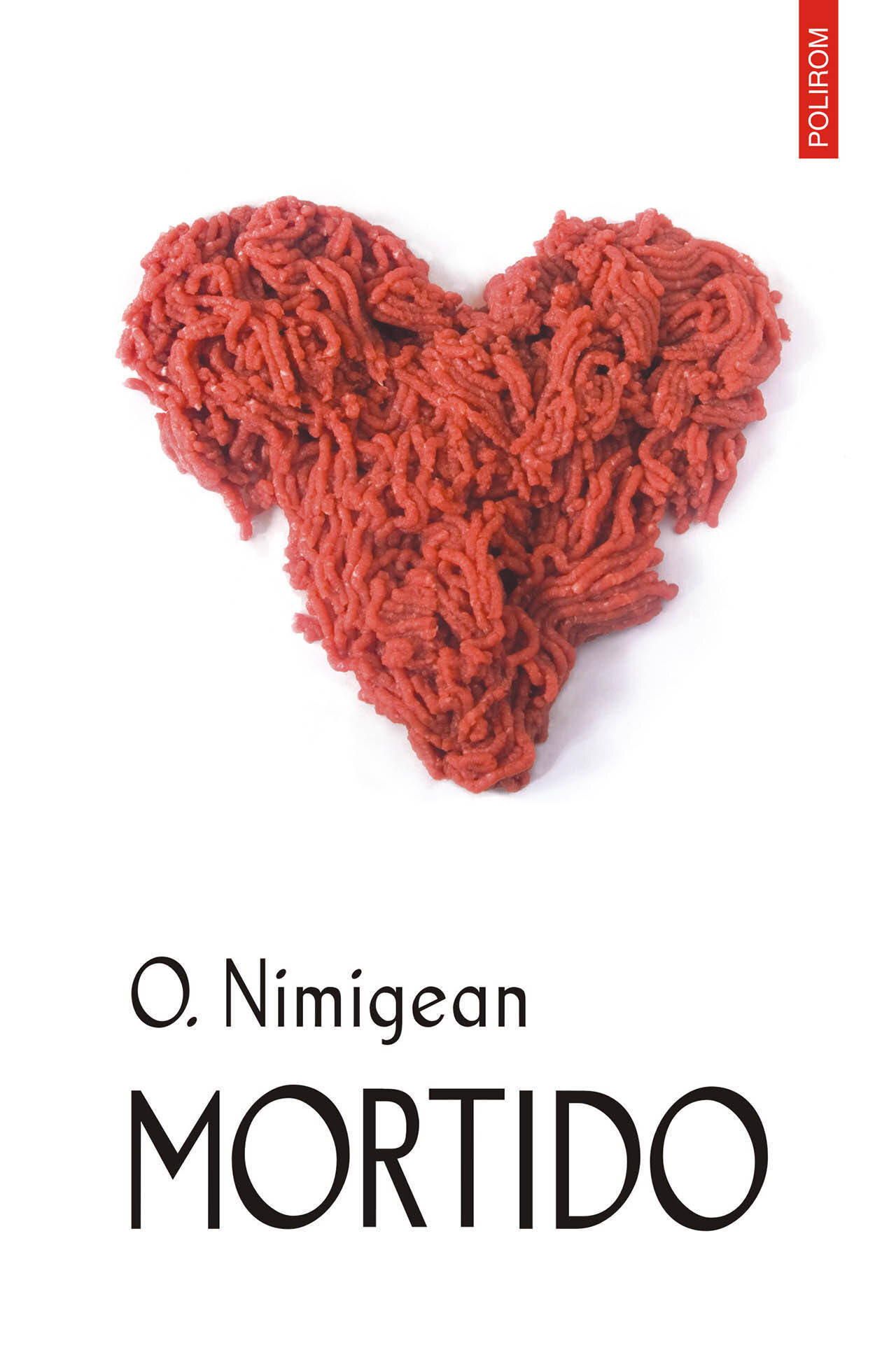 Mortido (eBook)