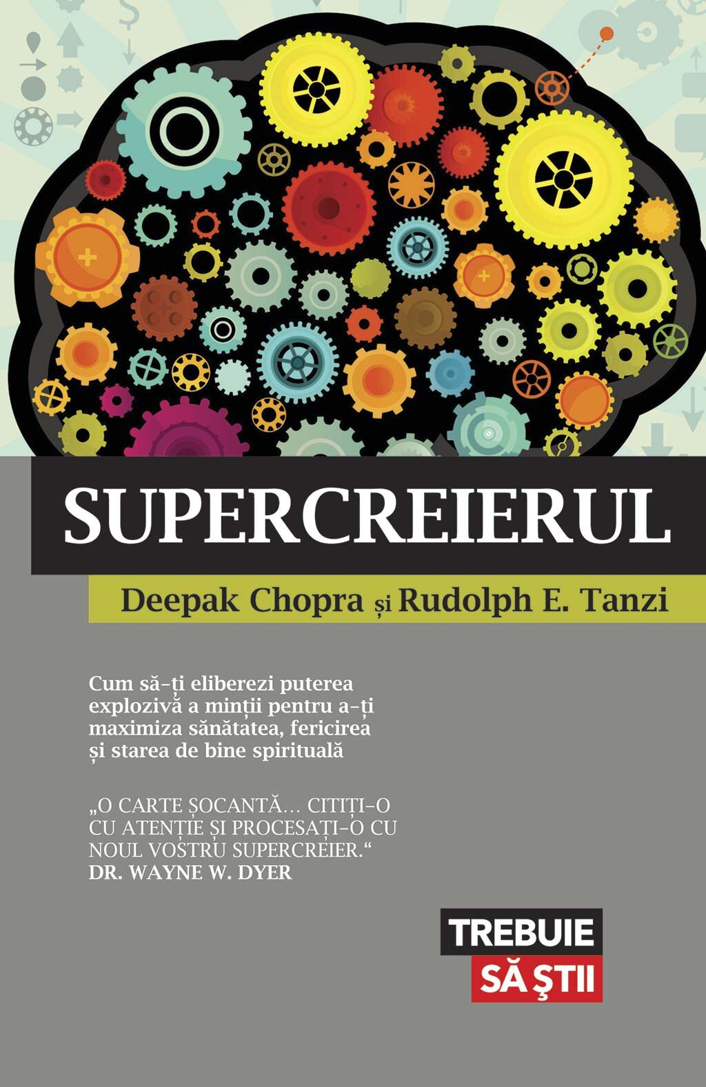 Supercreierul (eBook)