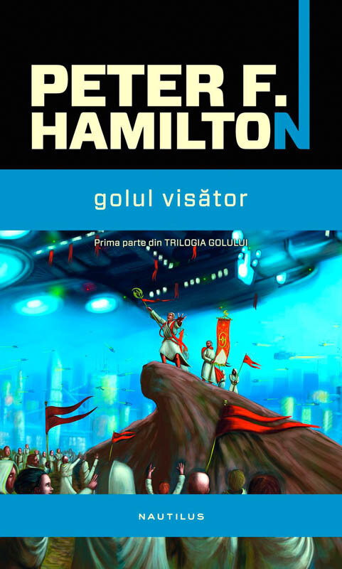 Golul visator (eBook)