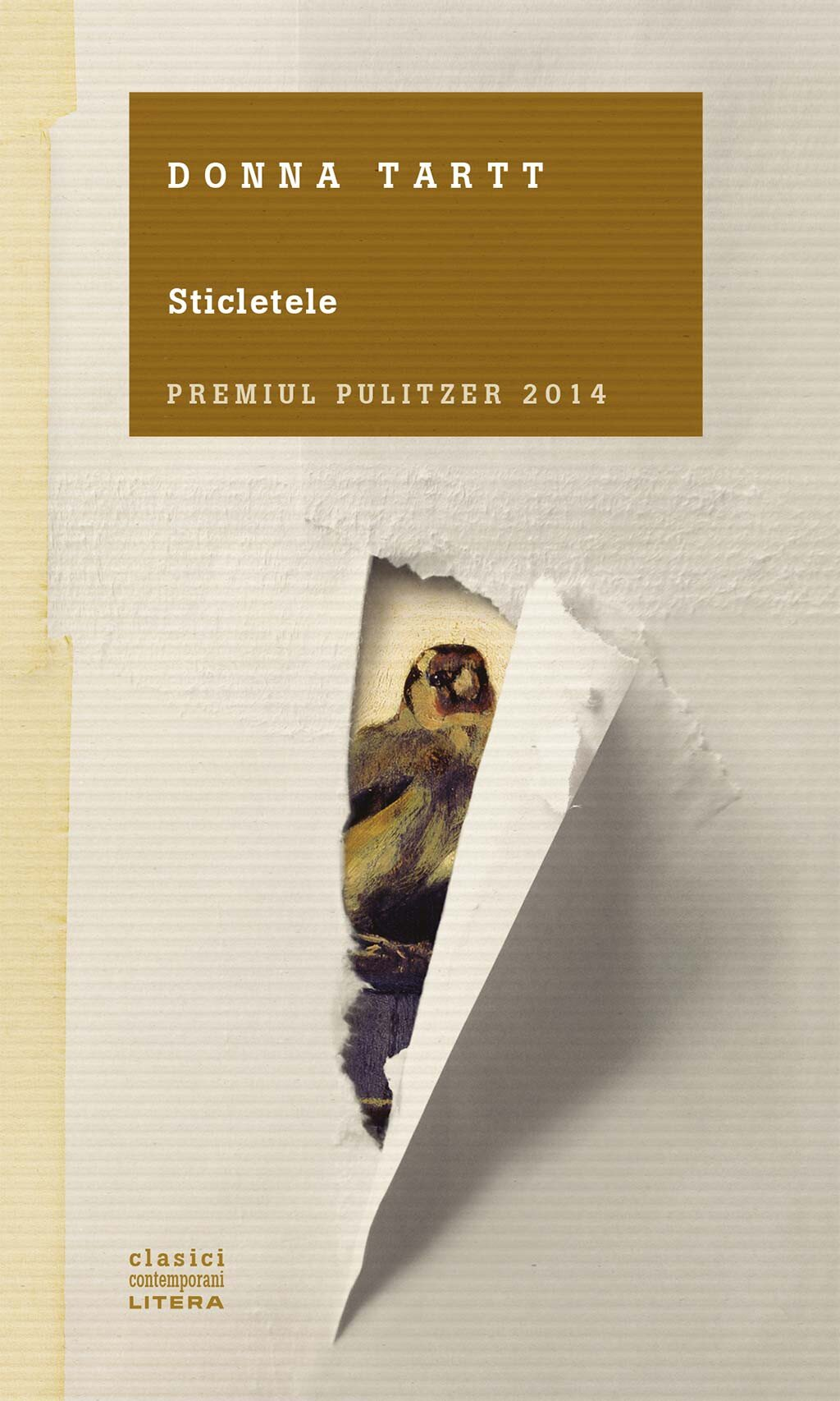 Sticletele (eBook)