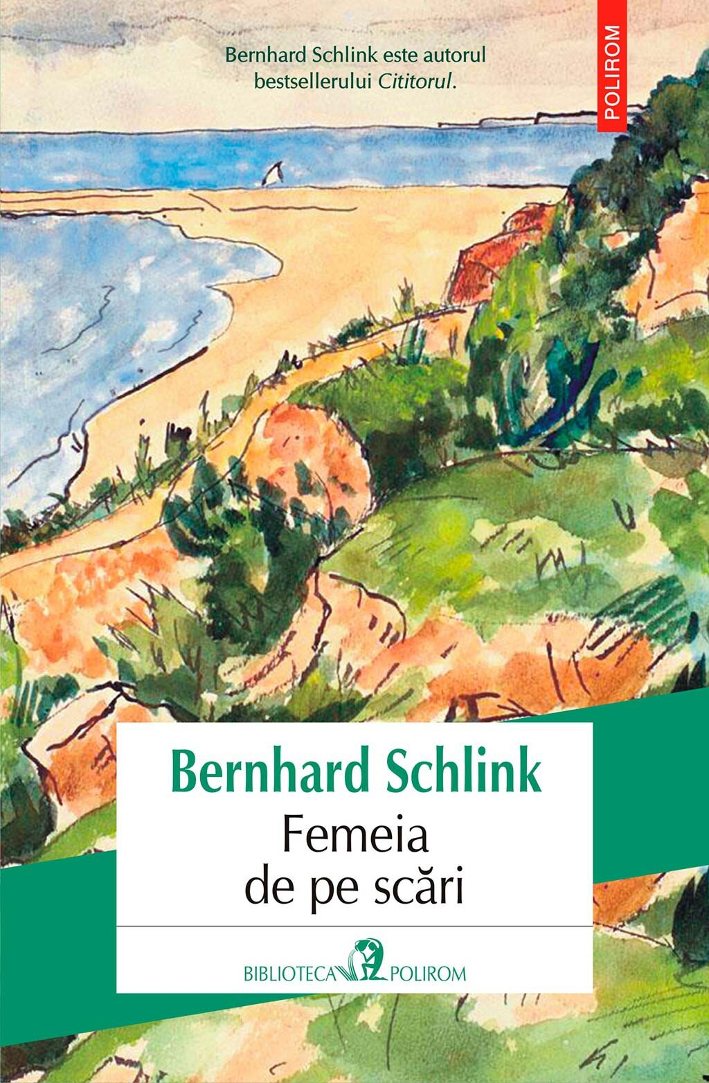 Femeia de pe scari PDF (Download eBook)