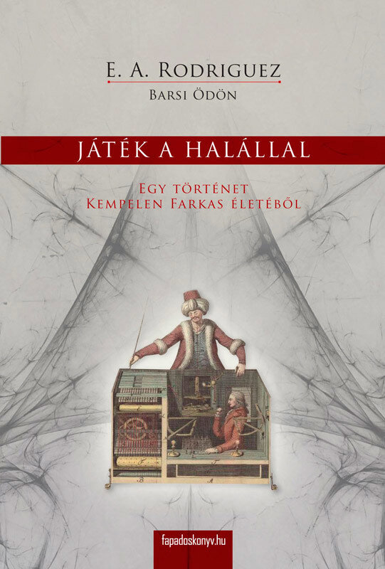 Jatek a halallal (eBook)