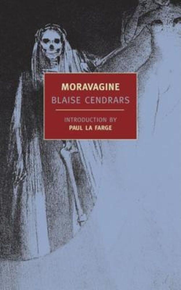 Moravagine, Paperback