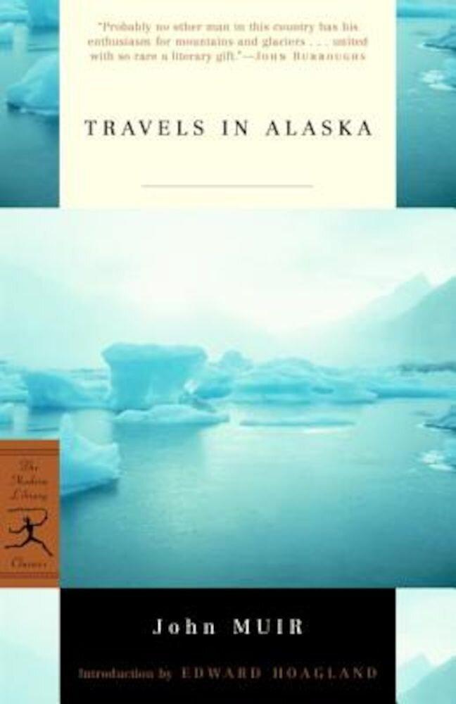 Travels in Alaska, Paperback