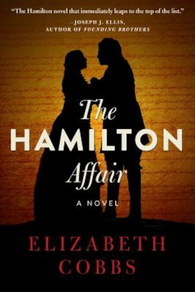 The Hamilton Affair, Hardcover