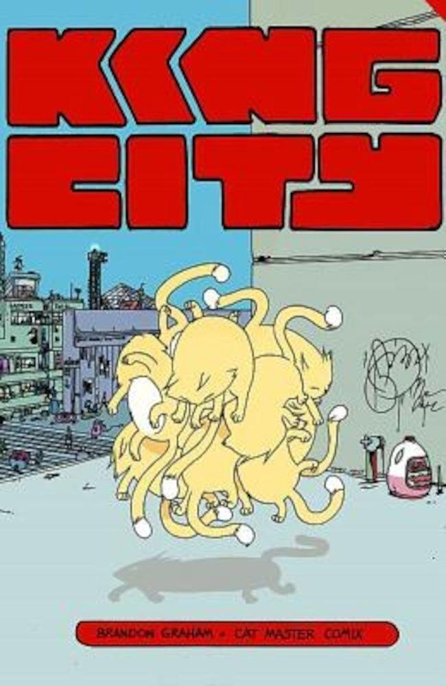 King City, Paperback