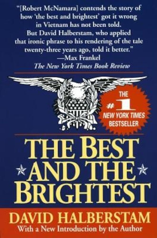 Best and the Brightest, Paperback