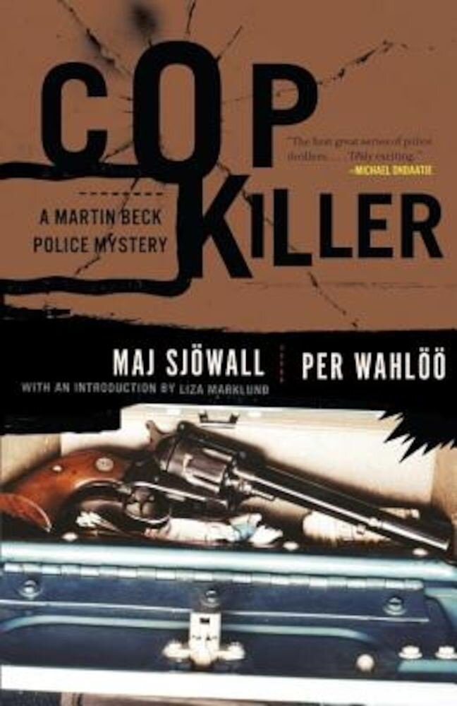 Cop Killer: A Martin Beck Mystery, Paperback