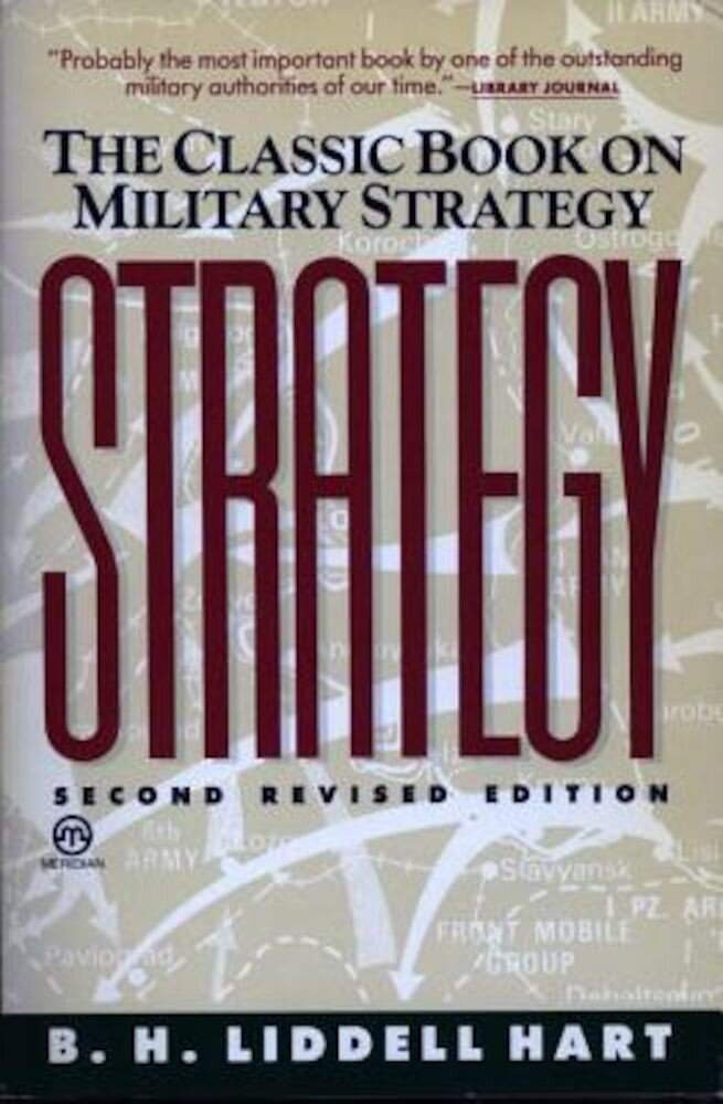 Strategy: Second Revised Edition, Paperback