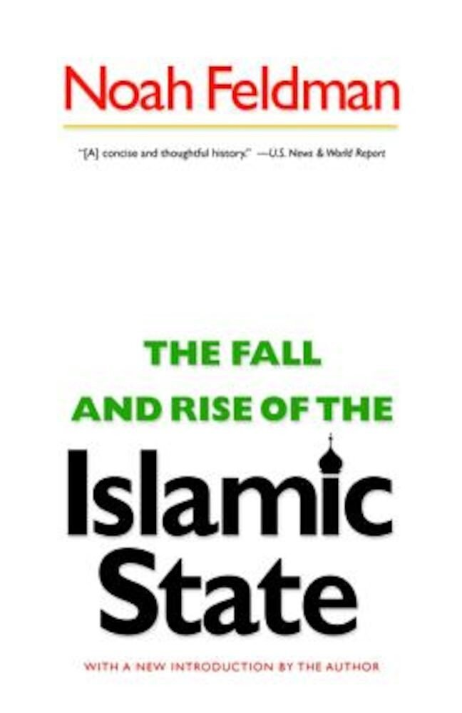 The Fall and Rise of the Islamic State, Paperback