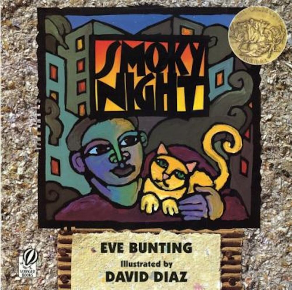 Smoky Night, Paperback