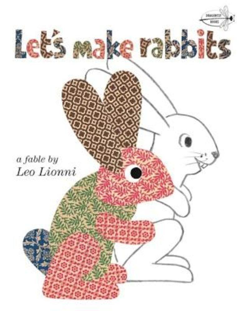 Let's Make Rabbits, Paperback