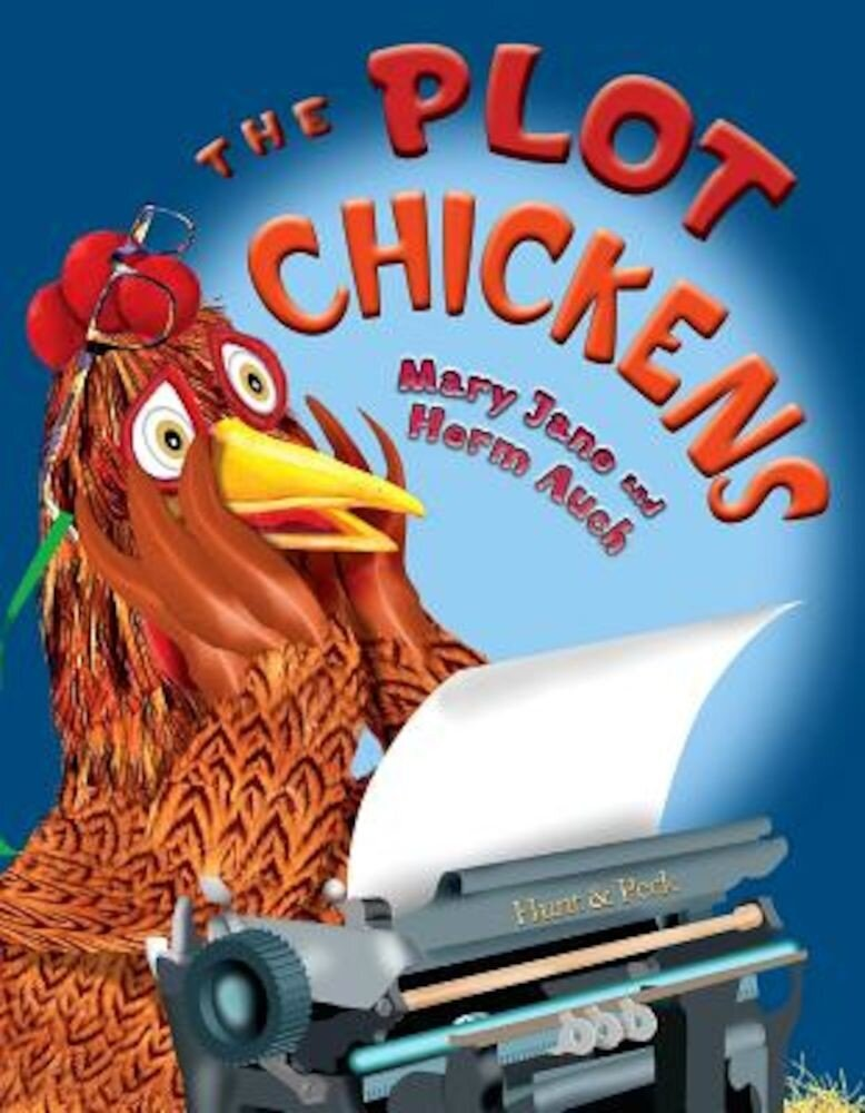The Plot Chickens, Paperback