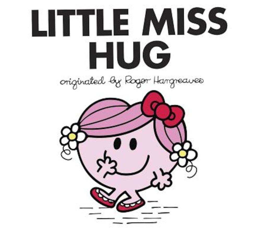 Little Miss Hug, Paperback
