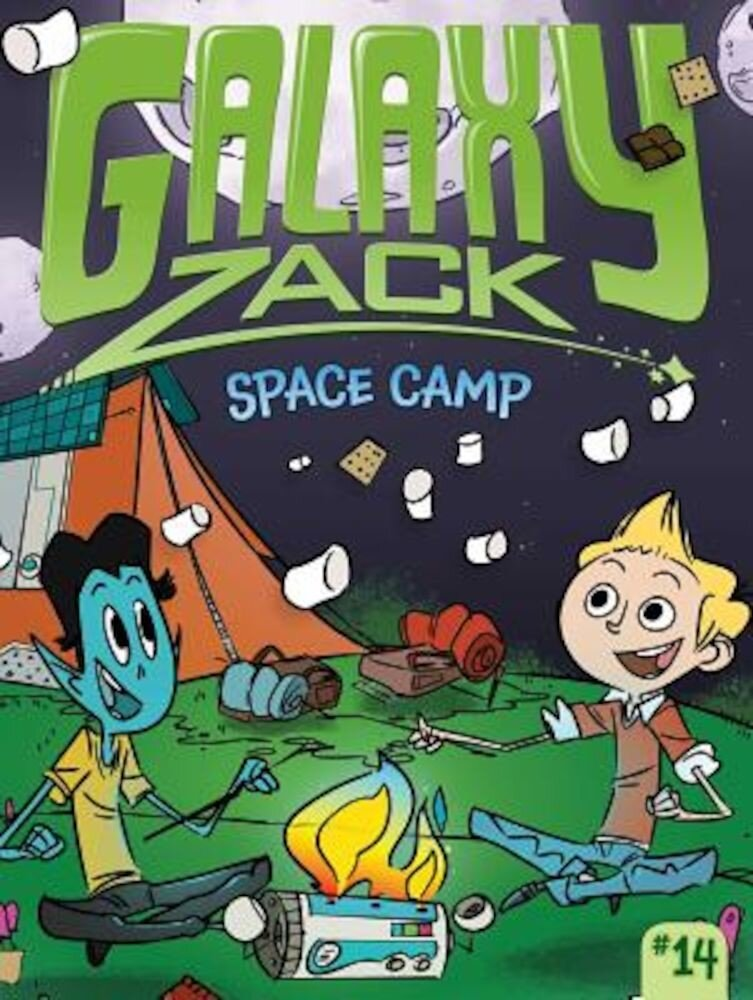 Space Camp, Hardcover