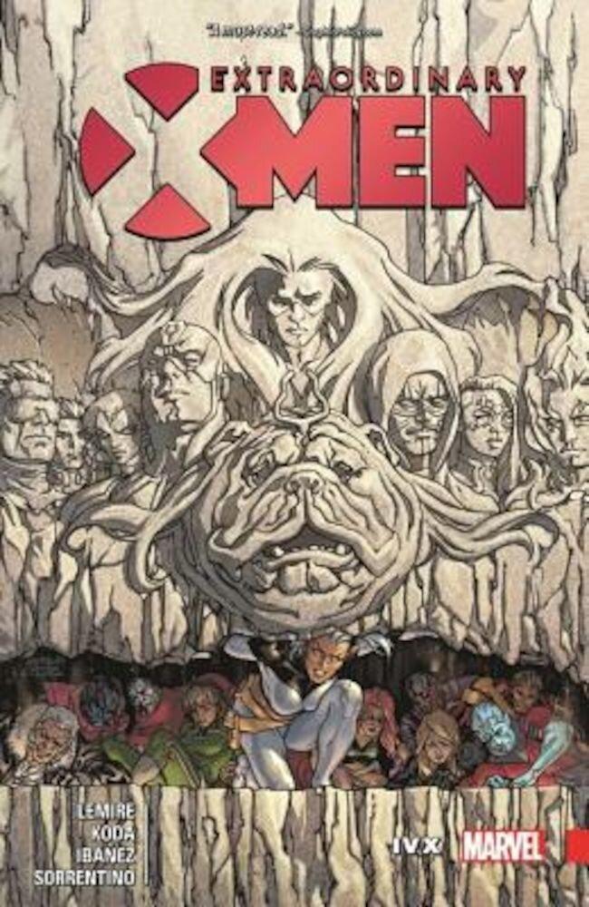 Extraordinary X-Men, Volume 4: IvX, Paperback