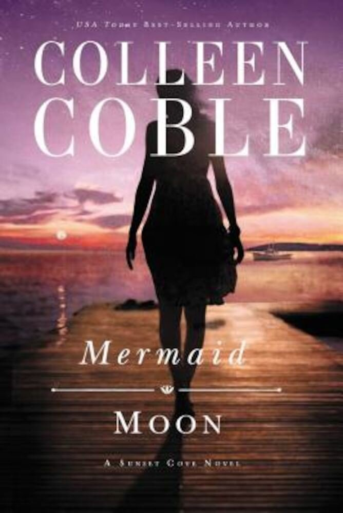 Mermaid Moon, Paperback