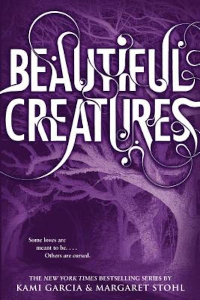 Beautiful Creatures, Paperback