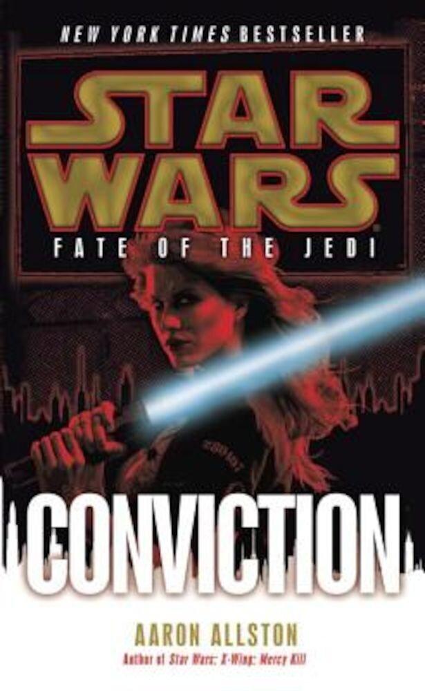 Conviction, Paperback