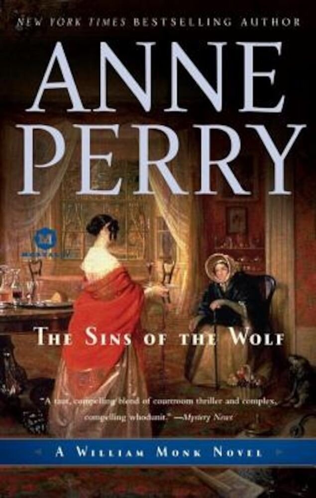 The Sins of the Wolf, Paperback
