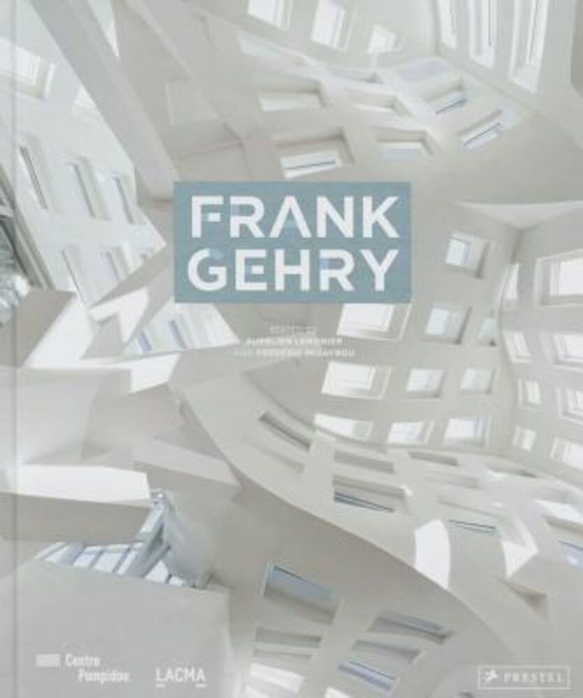Frank Gehry, Hardcover