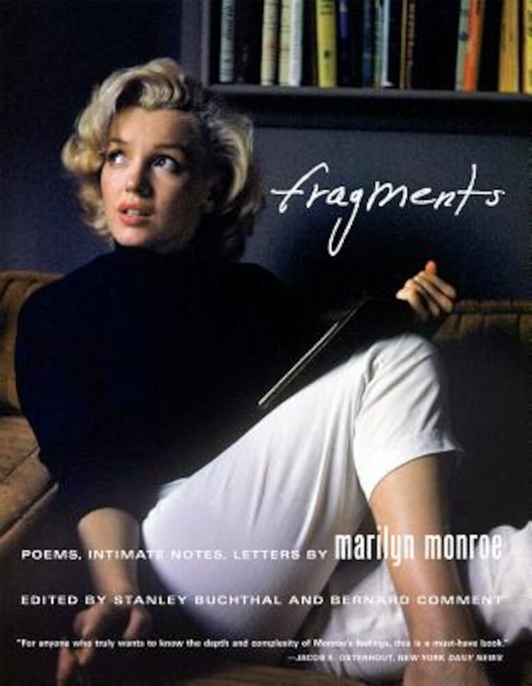 Fragments: Poems, Intimate Notes, Letters, Paperback