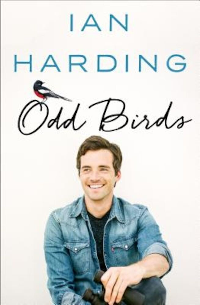 Odd Birds, Hardcover