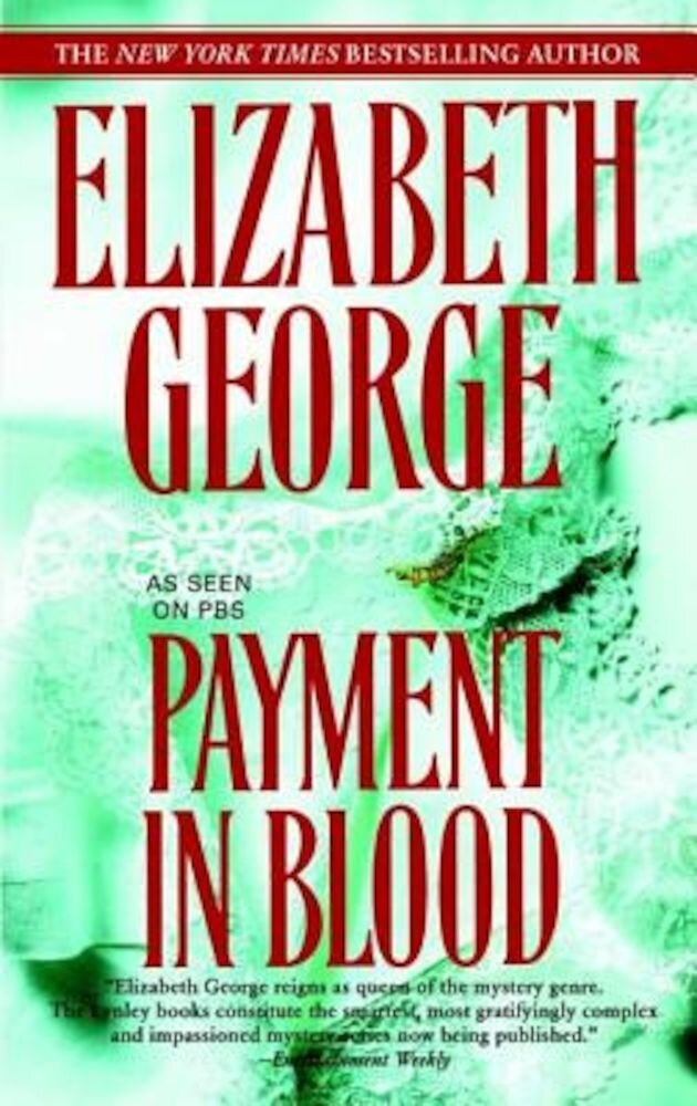 Payment in Blood, Paperback