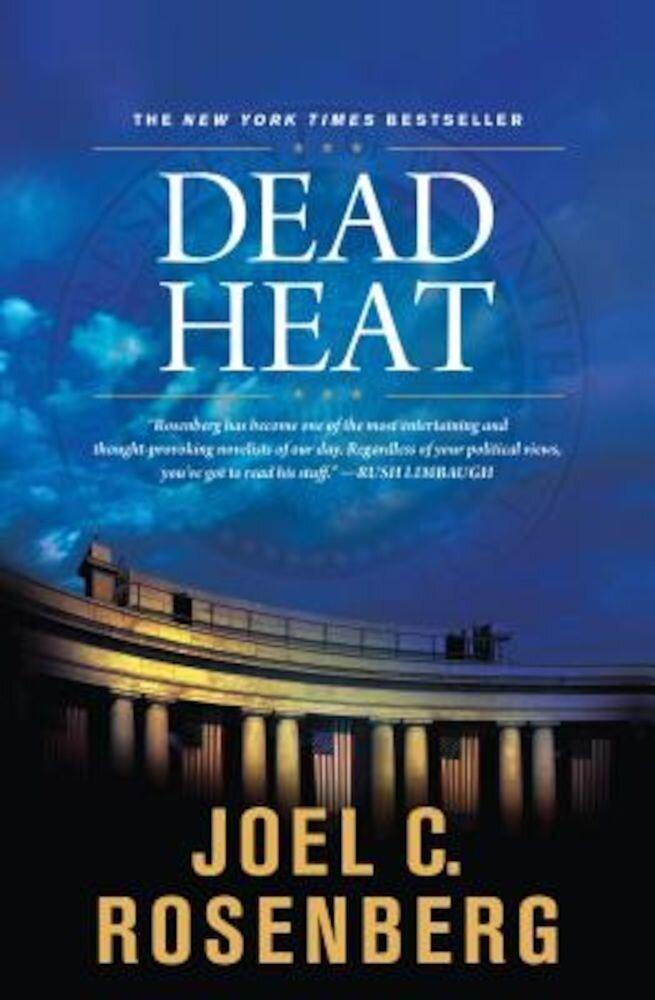 Dead Heat, Paperback
