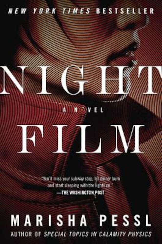 Night Film, Paperback