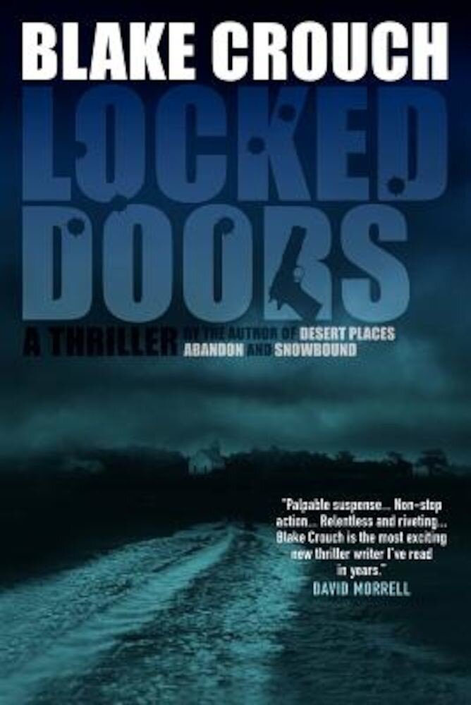 Locked Doors: A Novel of Terror, Paperback