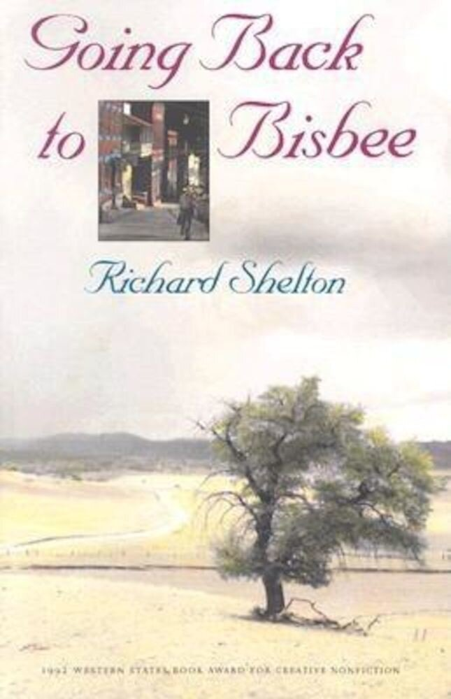 Going Back to Bisbee, Paperback