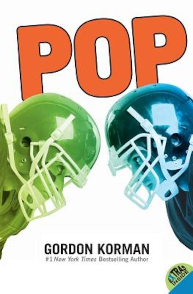 Pop, Paperback