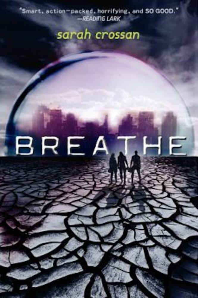 Breathe, Paperback