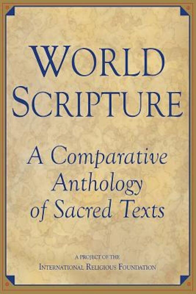 World Scripture, Paperback