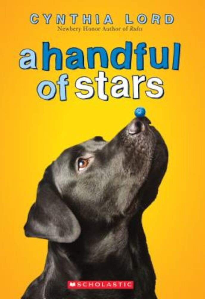 A Handful of Stars, Paperback
