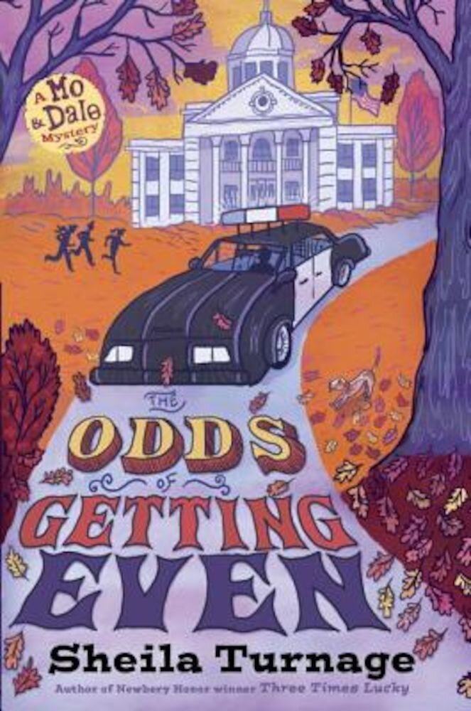 The Odds of Getting Even, Hardcover