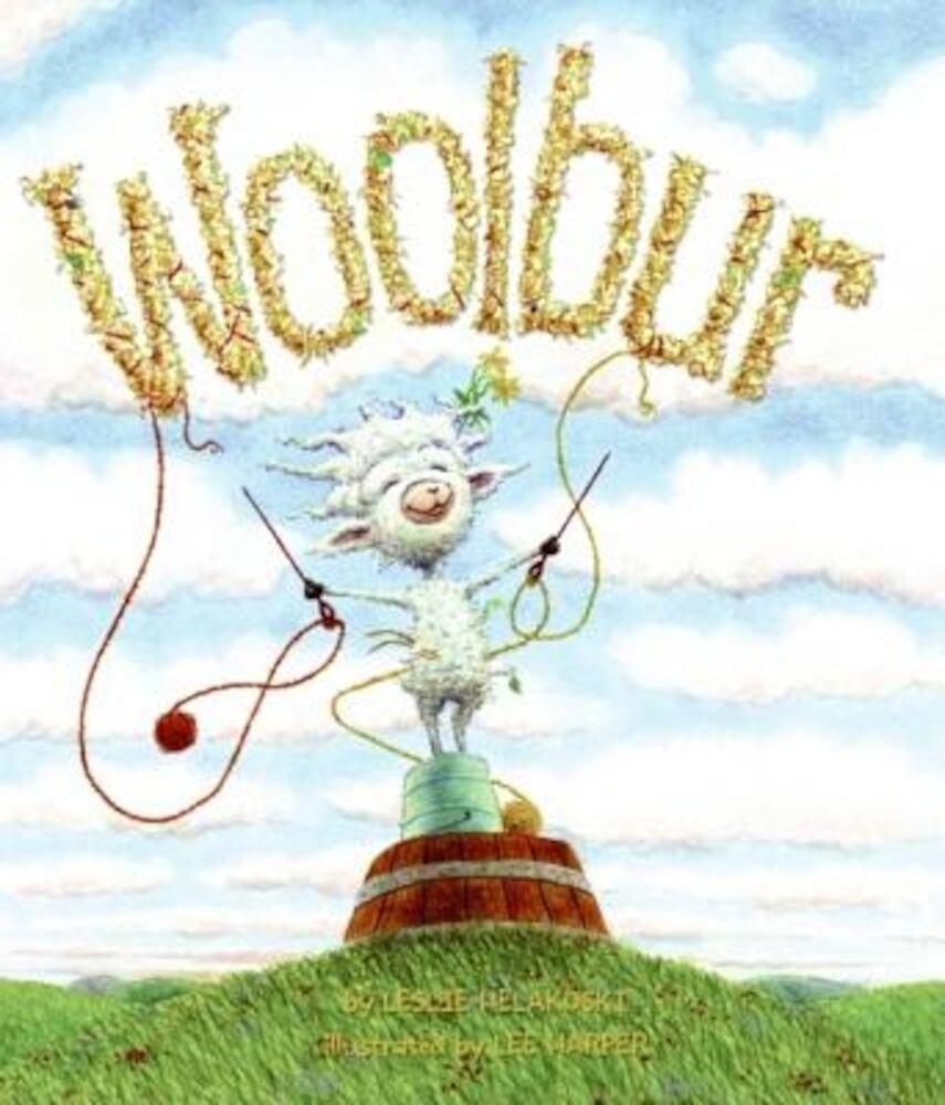 Woolbur, Hardcover
