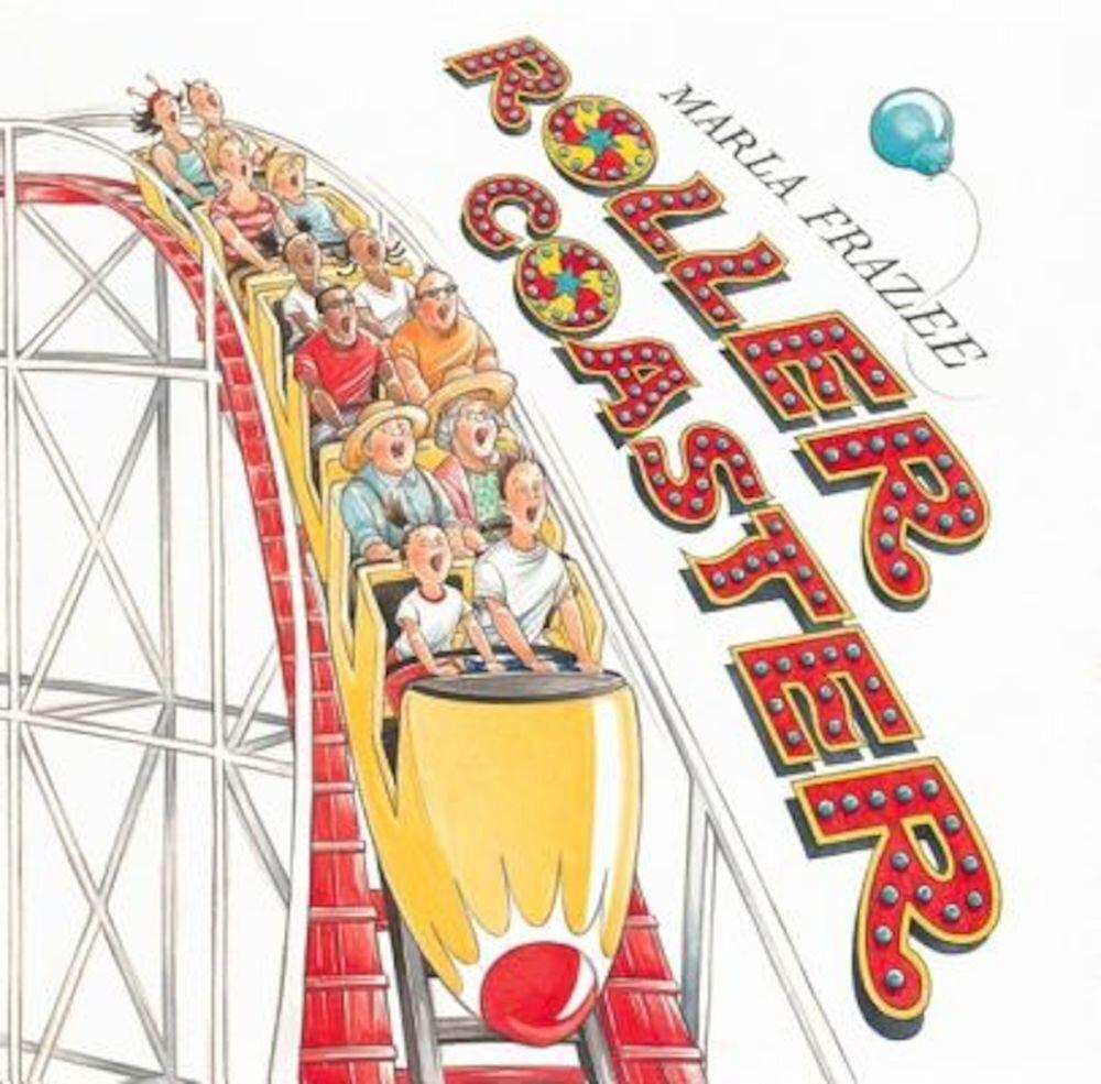 Roller Coaster, Hardcover