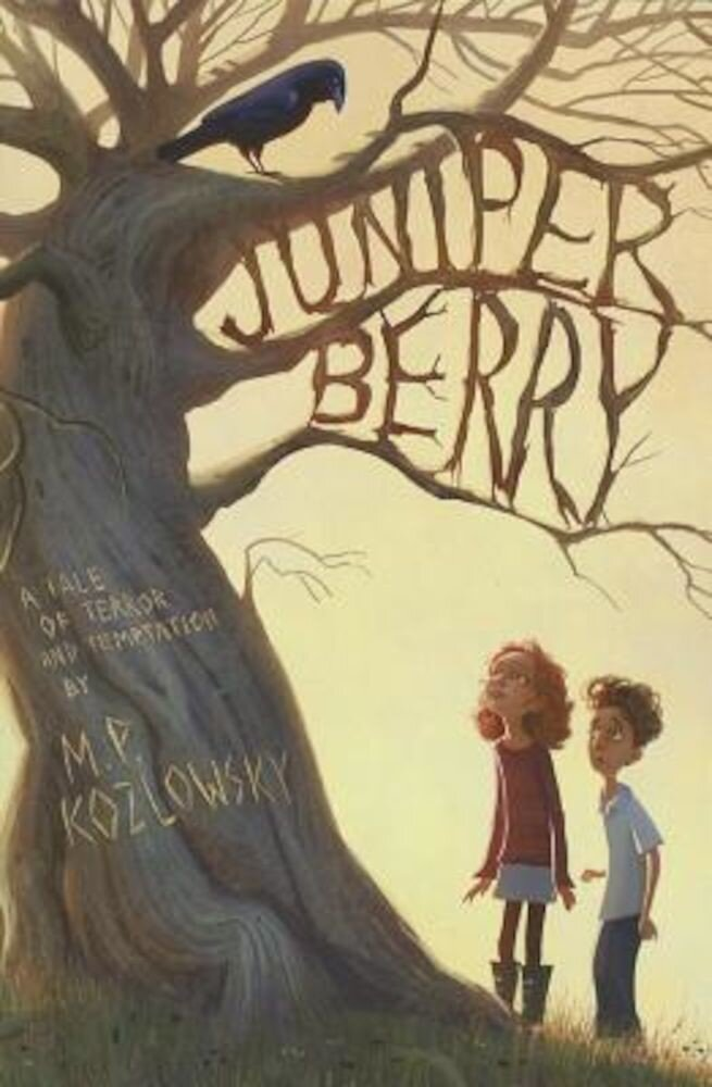 Juniper Berry, Paperback