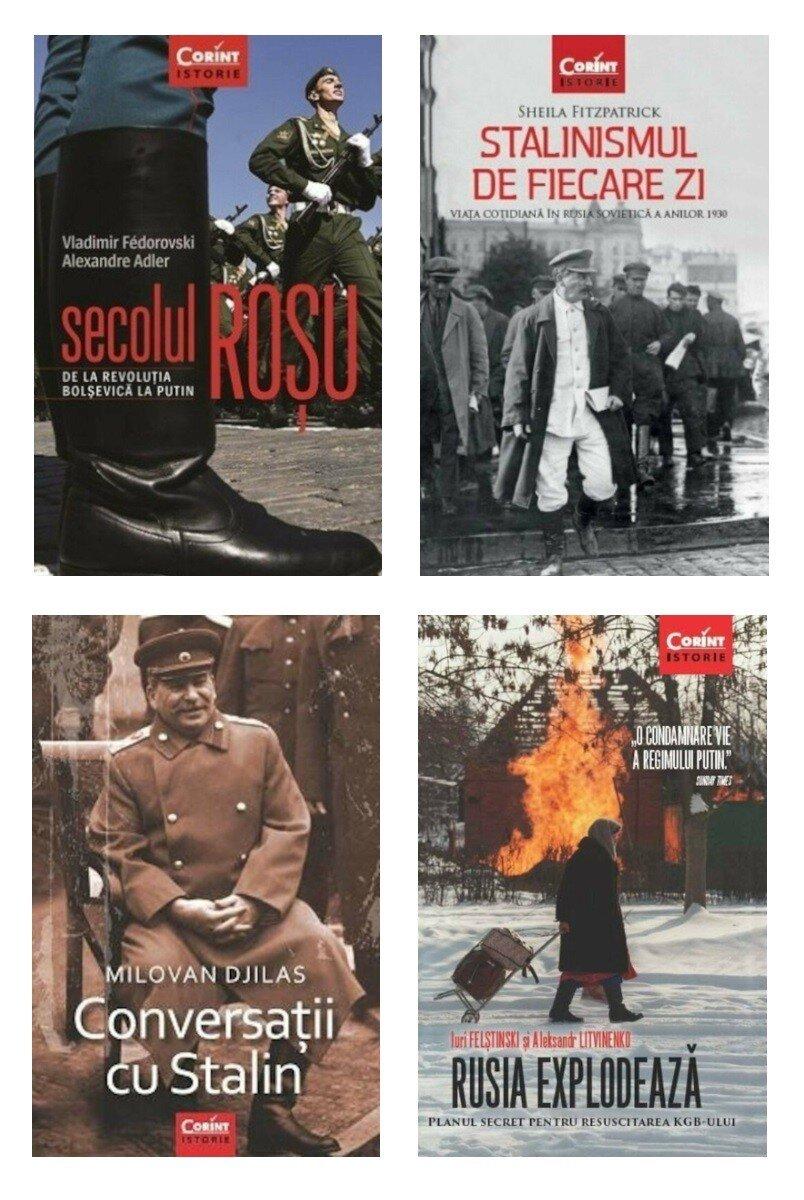 Set Istorie rusa