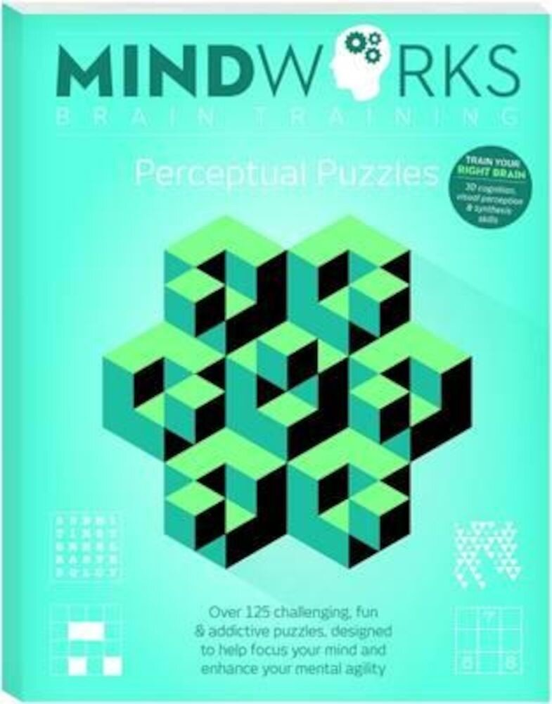 Mindworks Brain Training Series 1: Perceptual Puzzles